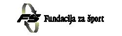 Fundacija za šport v RS - ponosni sponzor ONŠ Posavje Nogobikci