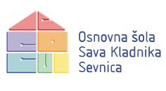 OŠ Sevnica - spletna stran